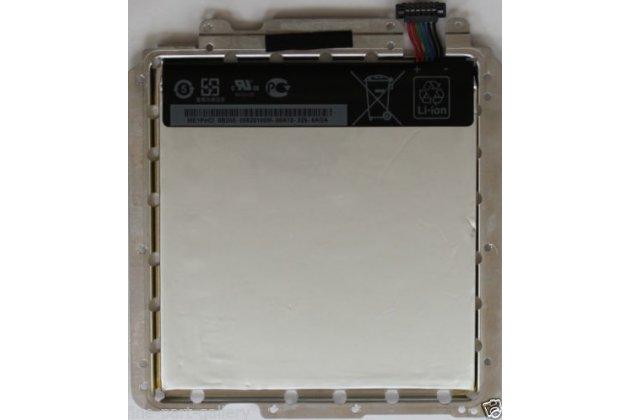 Фирменная аккумуляторная батарея C11P1304 3950mAh me1pnci на планшет Asus Memo Pad 8 ME180A + инструменты для вскрытия + гарантия