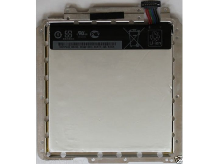 Фирменная аккумуляторная батарея C11P1304 3950mAh me1pnci на планшет Asus Memo Pad 8 ME180A + инструменты для ..
