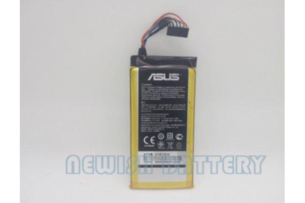 Фирменная аккумуляторная батарея 1200mAh C11P1316 на телефон Asus Padfone Mini 4.3 + гарантия