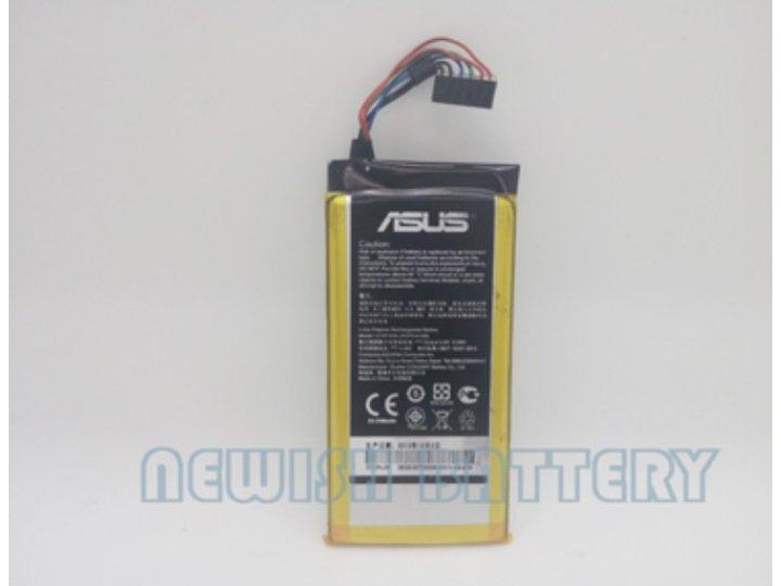 Фирменная аккумуляторная батарея 1200mAh C11P1316 на телефон Asus Padfone Mini 4.3 + гарантия..