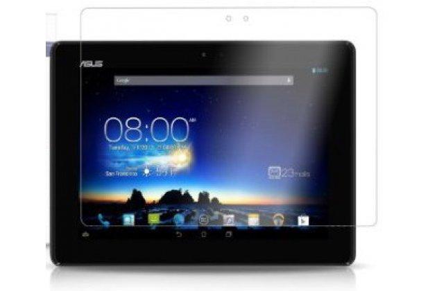 Фирменная защитная пленка для планшета Asus Padfone Infinity New A86 матовая