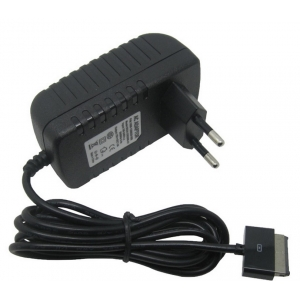 Фирменное зарядное устройство от сети для Asus Transformer Pad TF300/TF300TG/TF300TL + гарантия