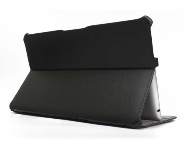 Фирменный чехол открытого типа без рамки вокруг экрана с мульти-подставкой для Asus Transformer Book T3 Chi / ..
