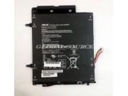 Фирменная аккумуляторная батарея 6710mAh C22N1307 на планшет Asus Transformer Book T300LA + инструменты для вс..