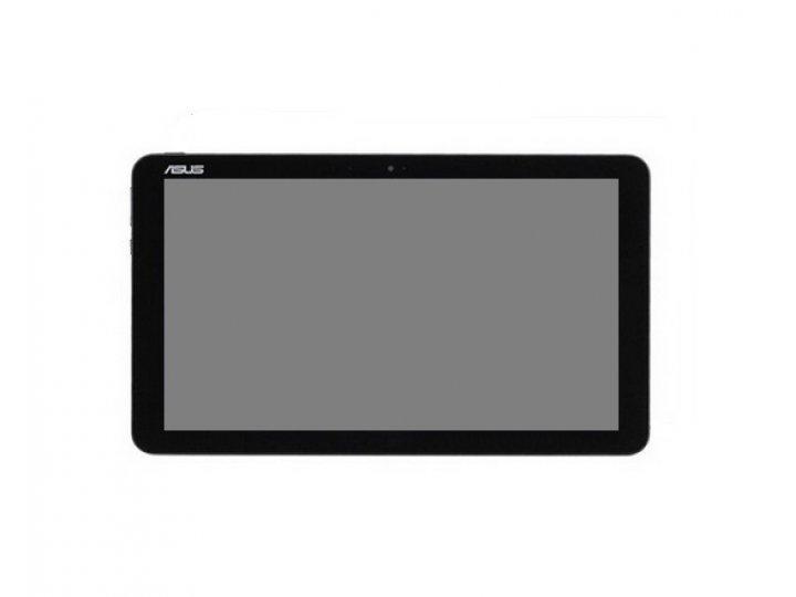 Фирменный LCD-ЖК-сенсорный дисплей-экран-стекло с тачскрином на планшет Asus Transformer Book T300LA черный и ..