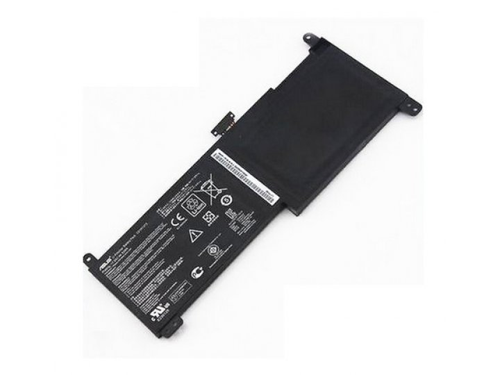 Фирменная аккумуляторная батарея 5070mAh C21N1313 на планшет Asus Transformer Book Trio TX201LA + инструменты ..
