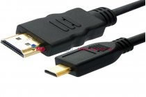 Micro HDMI кабель Asus Transformer Book Trio TX201LA для телевизора
