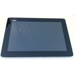 Фирменный LCD-ЖК-сенсорный дисплей-экран-стекло с тачскрином на планшет Asus Transformer Pad TF300/TF300TG/TF300TL черный и инструменты для вскрытия + гарантия