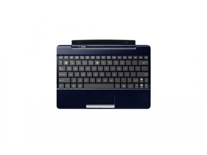 Фирменная оригинальная съемная клавиатура/док-станция для планшета Asus Transformer Pad TF300/TF300TG/TF300TL ..