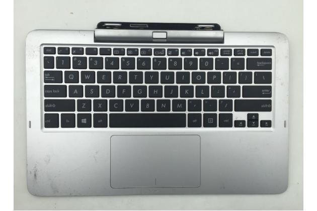 "Фирменная оригинальная съемная клавиатура/док-станция  для планшета Asus Transformer Book T200TA-CP004H Dock Keyboard model B06I4"" + гарантия"