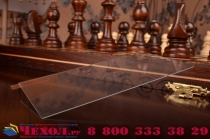 Фирменное защитное закалённое противоударное стекло премиум-класса из качественного японского материала с олеофобным покрытием для Asus Zenfone 5 A502CG