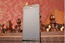 Фирменный LCD-ЖК-сенсорный дисплей-экран-стекло с тачскрином на телефон Asus Zenfone Go ZC500TG 5.0 черный + гарантия