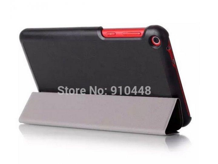 Фирменный умный чехол самый тонкий в мире для планшета Asus Fonepad 8 FE380CG model K016