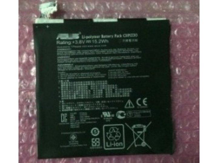 Фирменная аккумуляторная батарея  4000mAh C11P1330 на планшет Asus Memo Pad 8 FHD ME581CL / ME581C + инструмен..