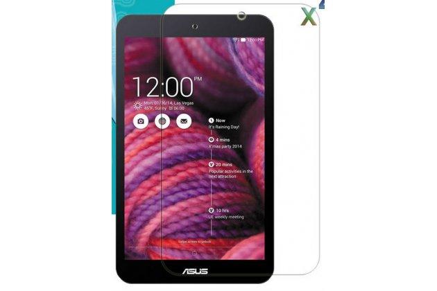 Фирменная оригинальная защитная пленка для планшета Asus Memo Pad 8 ME181CX model K011 матовая