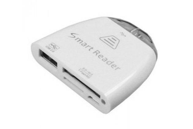 USB-переходник + карт-ридер для Asus Memo Pad 8 ME181C/ME181CX