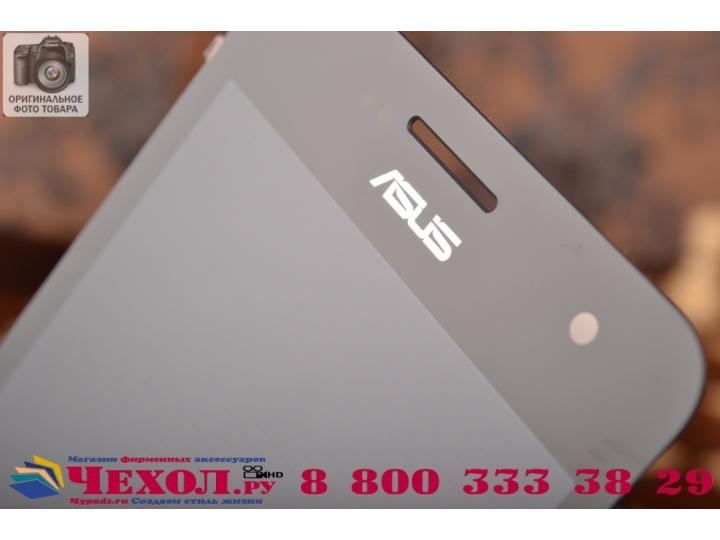 Фирменный LCD-ЖК-сенсорный дисплей-экран-стекло с тачскрином на телефон Asus Zenfone 5 A500CG/A501CG черный + ..