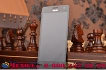 Фирменный LCD-ЖК-сенсорный дисплей-экран-стекло с тачскрином на телефон Asus Zenfone 5 A500CG/A501CG черный + гарантия
