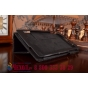 Чехол для Asus ZenPad C 7.0 Z170C/Z170CG/Z170MG черный кожаный