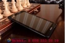 Фирменный LCD-ЖК-сенсорный дисплей-экран-стекло с тачскрином на планшет Asus Memo Pad 7 ME170CG черный и инструменты для вскрытия + гарантия