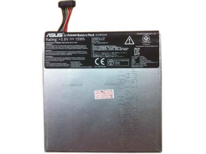 Фирменная аккумуляторная батарея 3190mAh C11P1311 на планшет Asus Fonepad 7 Dual Sim ME175CG + инструменты для..