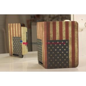 "Чехол для Asus Google Nexus 7 ""тематика американский флаг"""