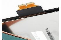 Фирменный LCD-ЖК-сенсорный дисплей-экран-стекло с тачскрином на телефон ASUS Google Nexus 7 черный + гарантия