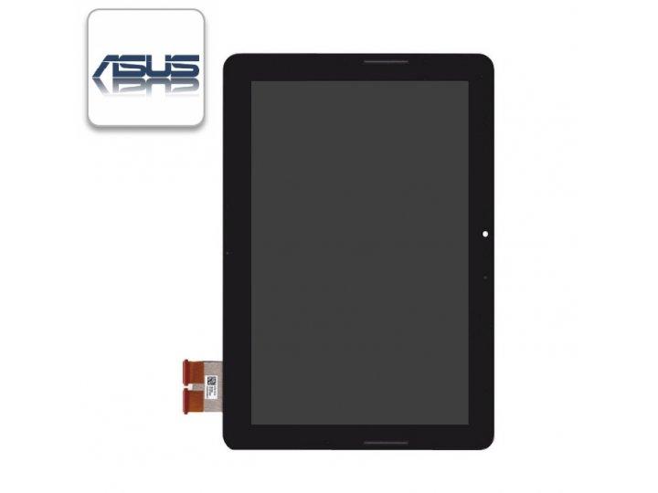 Фирменный LCD-ЖК-сенсорный дисплей-экран-стекло с тачскрином на планшет Asus Transformer Pad TF303CL черный и ..
