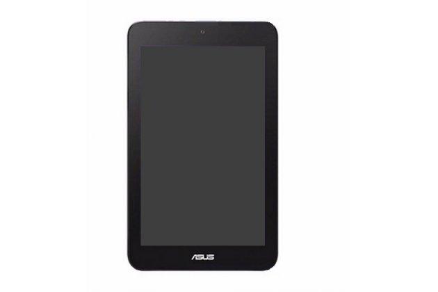 Фирменный LCD-ЖК-сенсорный дисплей-экран-стекло с тачскрином на планшет  Asus VivoTab Note 8 M80TA черный и инструменты для вскрытия + гарантия