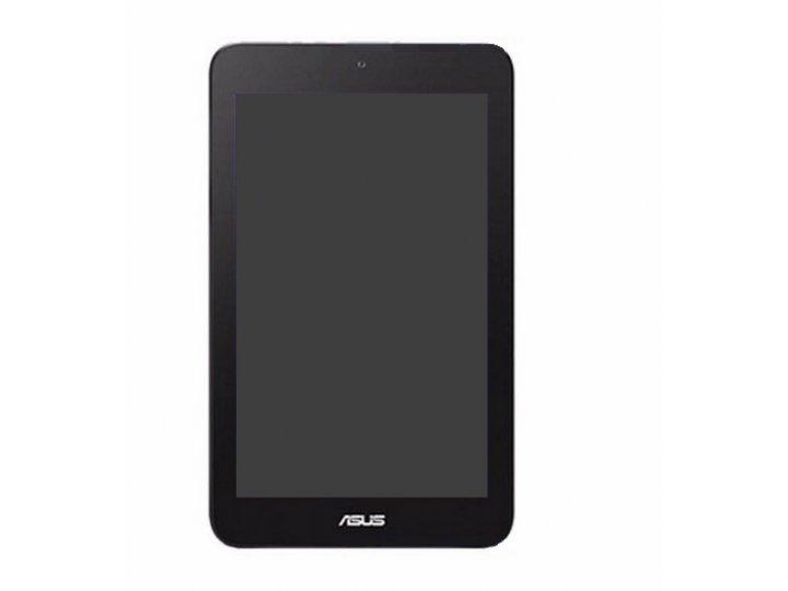 Фирменный LCD-ЖК-сенсорный дисплей-экран-стекло с тачскрином на планшет  Asus VivoTab Note 8 M80TA черный и ин..