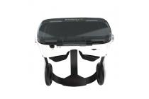 """Фирменный оригинальный Шлем Виртуальной Реальности/ 3D- очки/ VR- шлем BOBOVR Z4 Virtual Reality 3D Glasses со встроенными стерео-наушниками для телефонов 4.7""""-6.0"""" дюймов"""