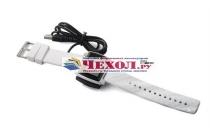Фирменное оригинальное USB-зарядное устройство/док-станция для умных смарт-часов Basis Peak + гарантия