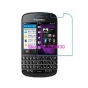 Фирменная оригинальная защитная пленка для телефона Blackberry Q10 глянцевая..