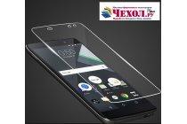 Фирменная оригинальная защитная пленка для телефона BlackBerry DTEK50/BlackBerry Neon глянцевая