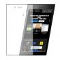 Фирменная оригинальная защитная пленка для телефона Blackberry Z3 5.0