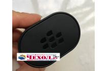 Фирменное оригинальное зарядное устройство от сети для телефона Blackberry Passport Q30 + гарантия