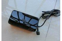 Фирменное оригинальное зарядное устройство от сети для планшета Blackberry Playbook + гарантия