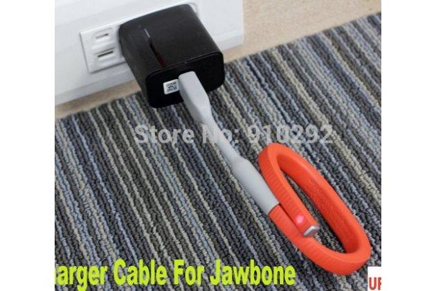 Фирменное оригинальное USB-зарядное устройство для спортивного браслета Jawbone UP 2.0 + гарантия