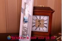 Фирменный сменный стальной ремешок для умных смарт-часов Asus ZenWatch из нержавеющей стали с инструментами для вскрытия