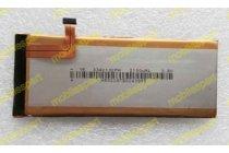 Усиленная батарея-аккумулятор большой ёмкости 2100mah для телефона Cubot X9+ гарантия
