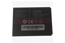Фирменная аккумуляторная батарея 2200mah на телефон CUBOT P11 + инструменты для вскрытия + гарантия