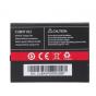 Фирменная аккумуляторная батарея 2000mah на телефон CUBOT X12 + инструменты для вскрытия + гарантия..