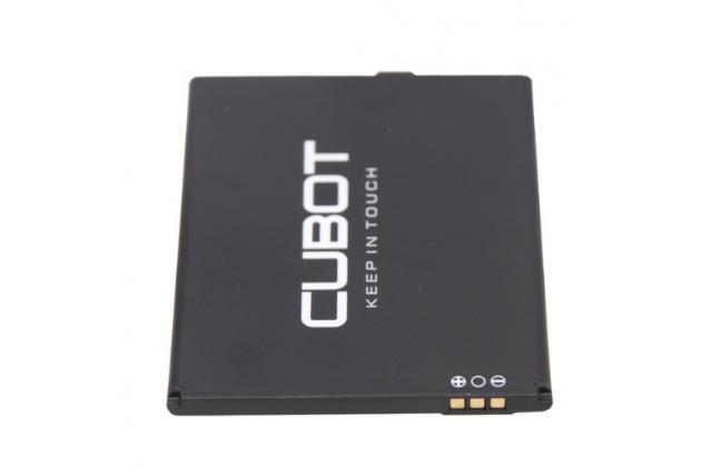 Фирменная аккумуляторная батарея 2000mah на телефон CUBOT X12 + инструменты для вскрытия + гарантия