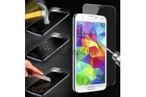Фирменное защитное закалённое противоударное стекло премиум-класса из качественного японского материала с олеофобным покрытием для Motorola Nexus 6