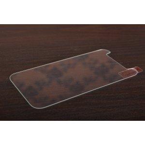 Защитное закалённое противоударное стекло премиум-класса с олеофобным покрытием совместимое и подходящее на телефон Fly IQ4402 ERA Style 1