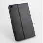 """Фирменный чехол-футляр-книжка для CHUWI HI8/ Hi8 Pro 8.0"""" черный кожаный"""
