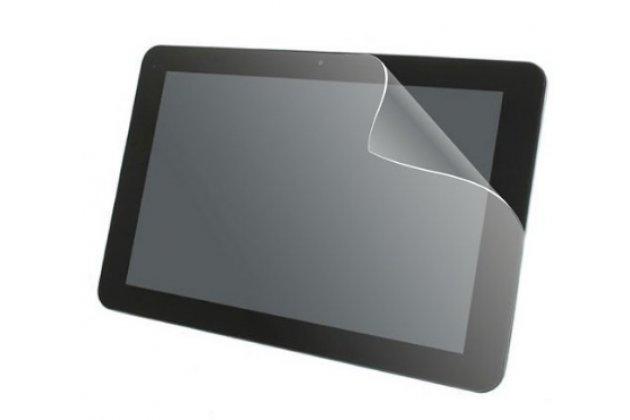 Фирменная оригинальная защитная пленка для планшета CHUWI HiBook / HiBook Pro 10.1 глянцевая