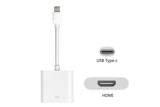 Фирменный оригинальный HDMI кабель-переходник + VGA на планшет  Cube Mix Plus + гарантия