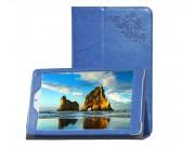 Фирменный чехол с красивым узором для планшета Cube iWork8 Air (U82GT) 8.0