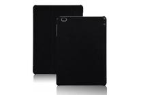 """Фирменный ультра-тонкий чехол-футляр-книжка для Cube T9 9.7"""" черный пластиковый"""
